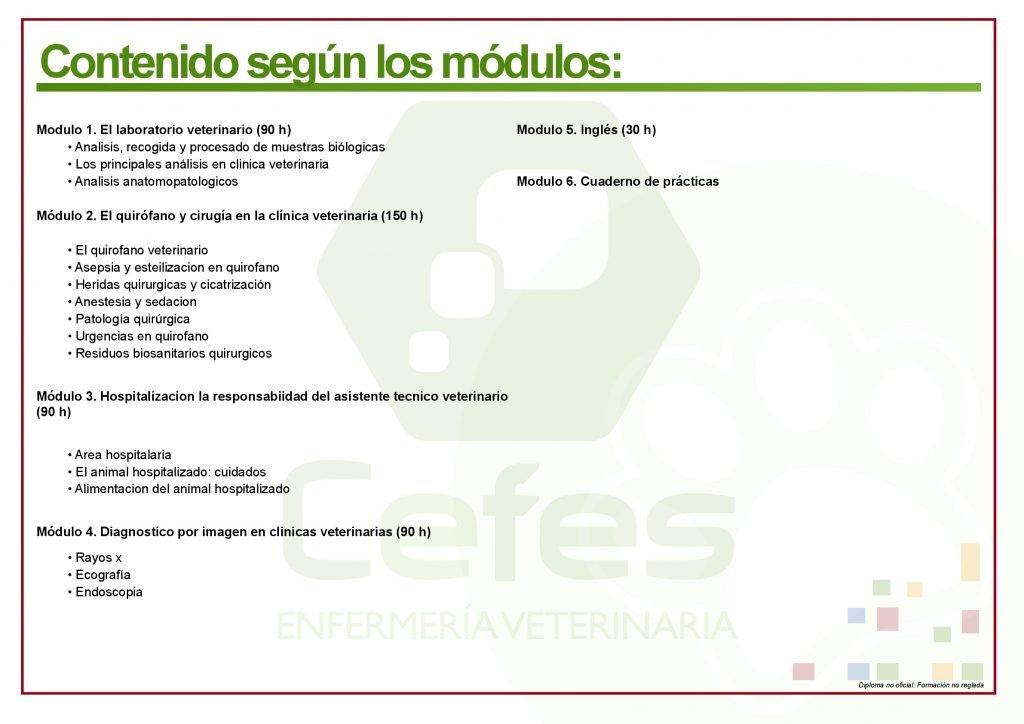 Curso De Auxiliar De Laboratorio Y Diagnóstico Por Imagen
